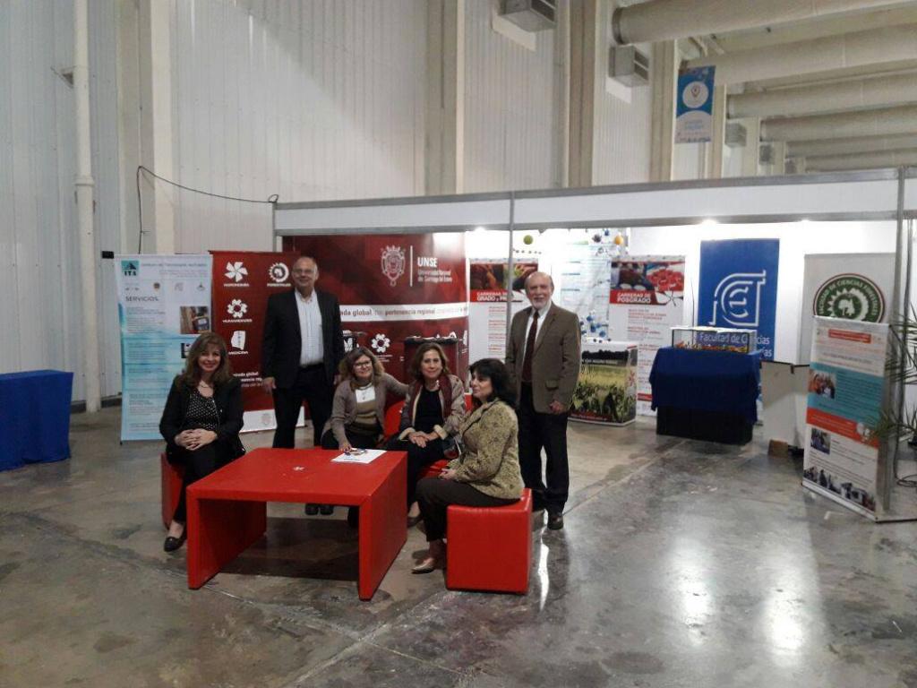 Acto de Apertura de la XIV Feria Provincial de Ciencia y Tecnología