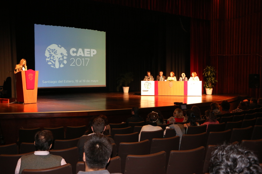 Congreso Argentino de Ecología de Paisajes
