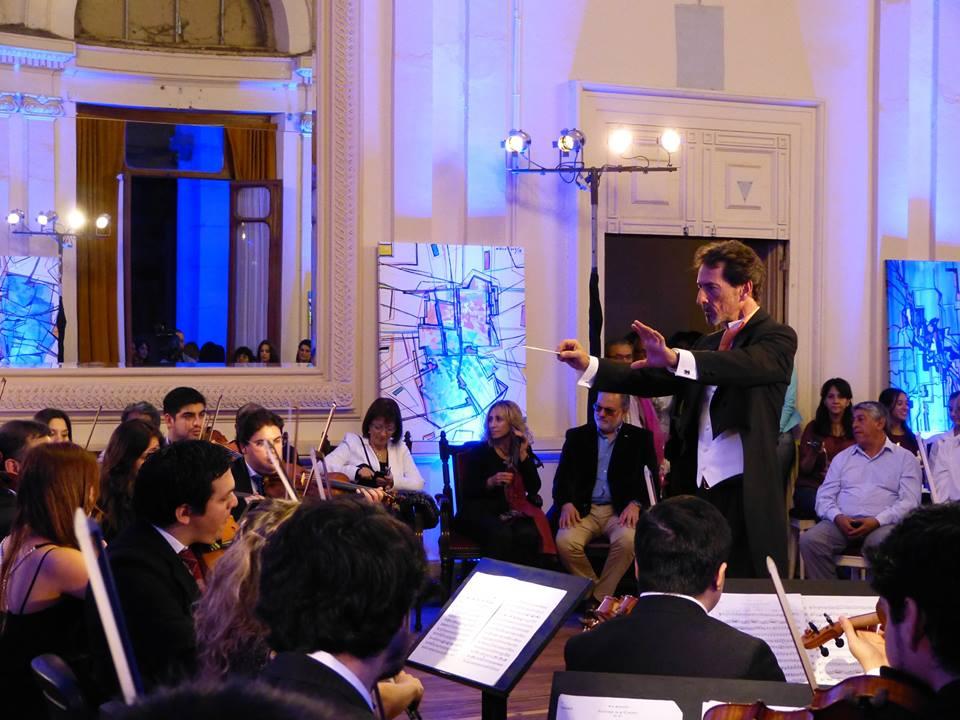 Orquesta UNSE