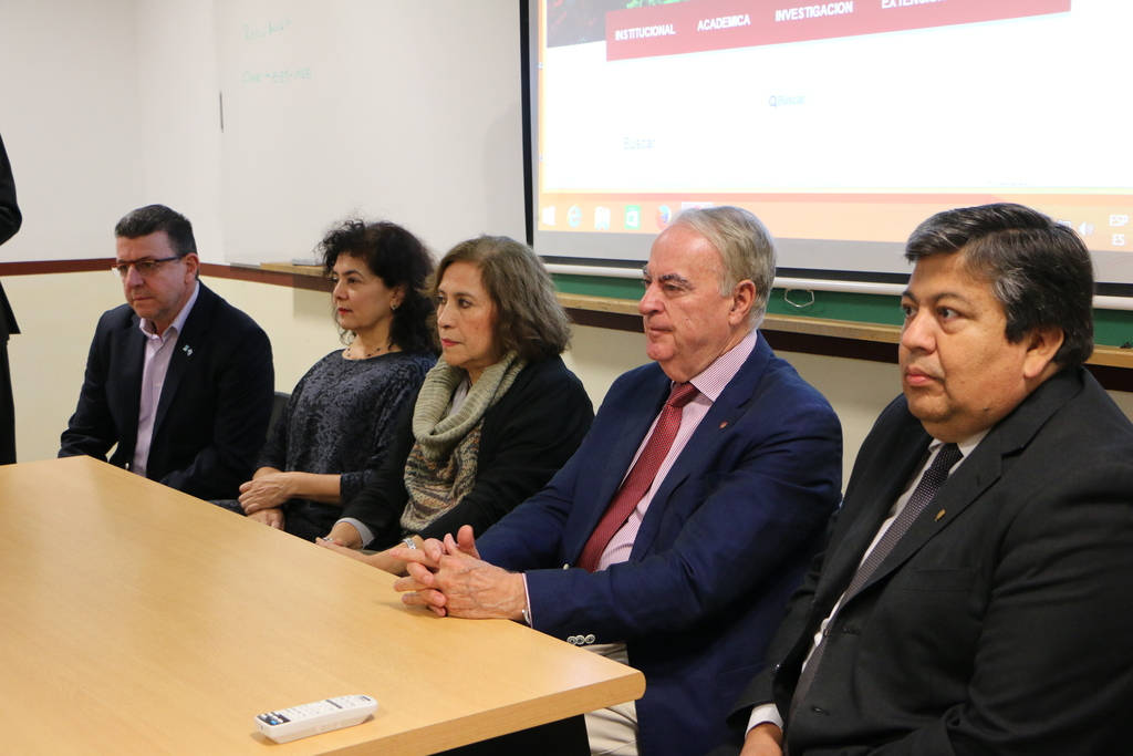 Taller Estrategias y Tecnologías para la Mejora del Transporte Colectivo de Personas