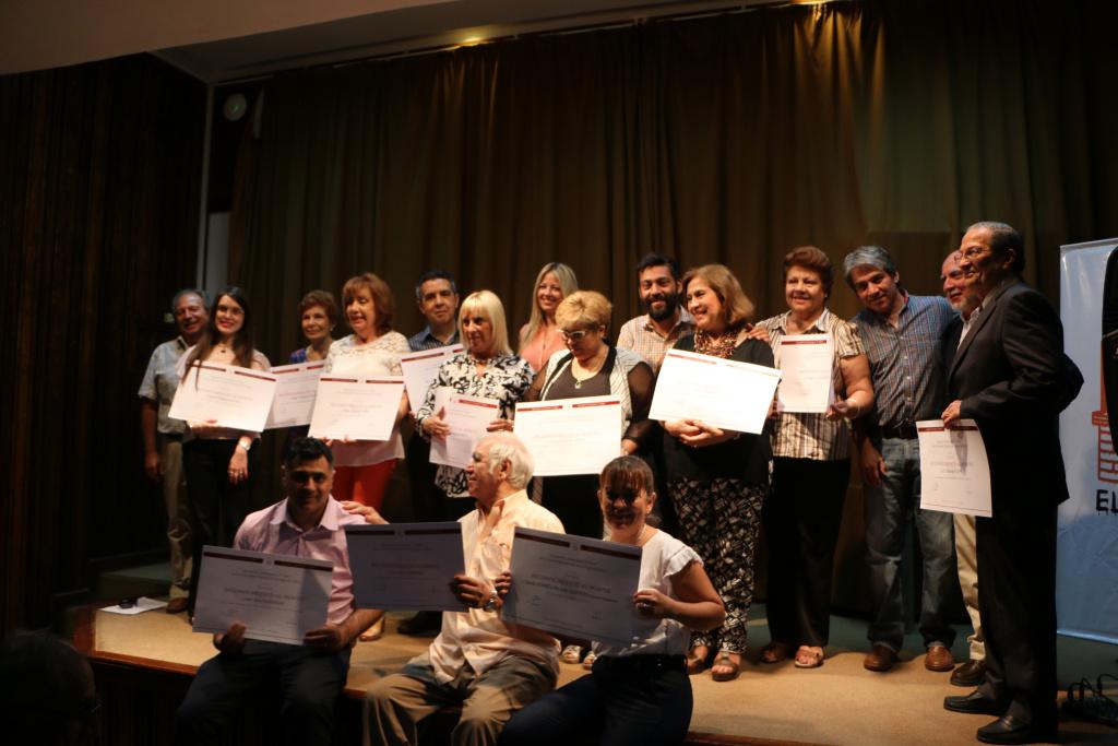 Distinciones El Aljibe 2017