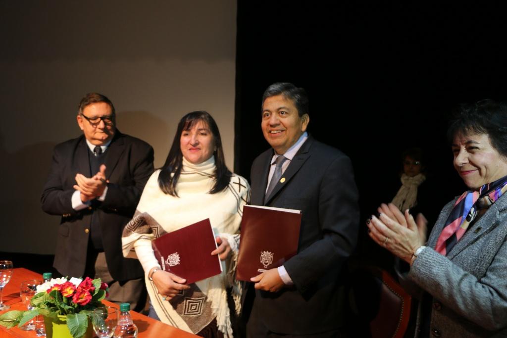 SE PRESENTÓ LA ASOCIACIÓN CIVIL SANTIAGO DIVERSIDAD