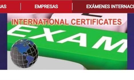 ASICANA ofrece rendir exámenes simulados de inglés gratuitos