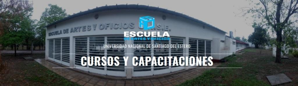 ESCUELA DE ARTES Y OFICIOS: INSCRIPCIONES ABIERTAS PARA SU OFERTA