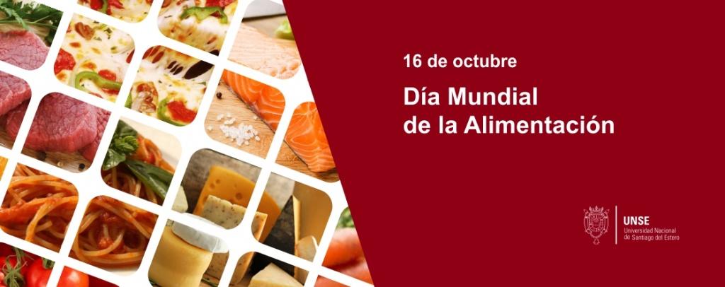 16 de octubre - Día de la Alimentación