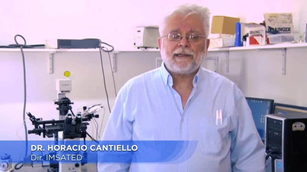 Investigadores de la UNSE estudian cómo enfrentar la pandemia del COVID-19