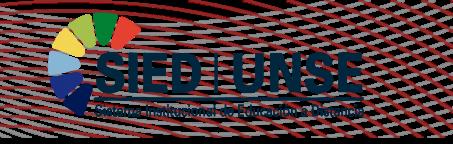 El SIED-UNSE dio a conocer el trabajo realizado durante el 2020