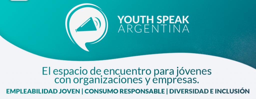 Cuarta edición de Youth Speak Argentina