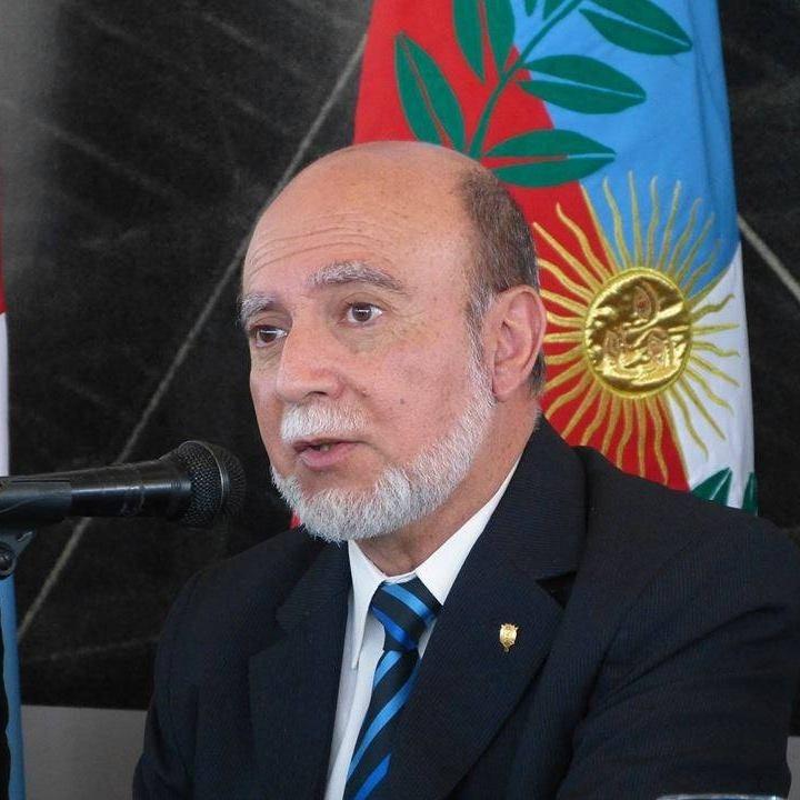 La Universidad Nacional de Santiago del Estero, despide con tristeza al Dr. Publio Alejandro Araujo