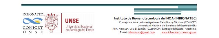 Seguimiento de la evolución de la pandemia COVID-19 en Santiago del Estero