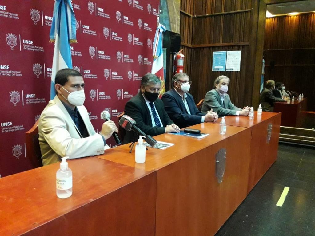 Primer Congreso Internacional de Educación y Nuevas Tecnologías en el escenario actual