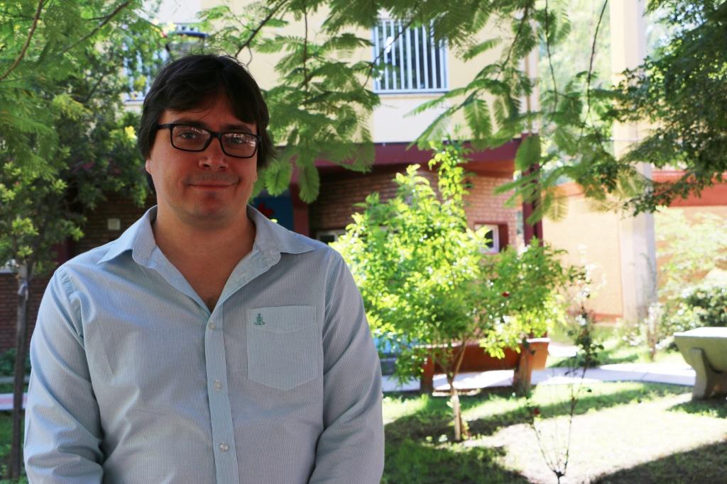 El Dr. Pedro Carranza integró el equipo que avanza en el desarrollo de vacunas orales