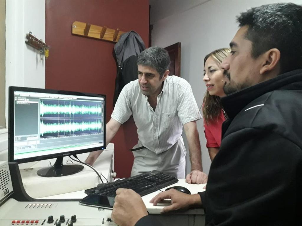 Novedades de Radio Universidad