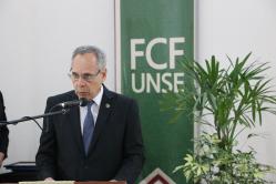 60° Aniversario de la Facultad de Ciencias Forestales