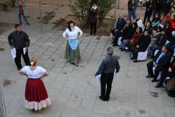 Acto de Conmemoración del día de la Revolución de Mayo