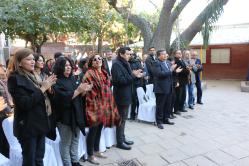 Acto de Conmemoración del día de la Revolución de Mayo_2