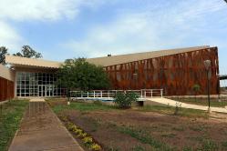 Complejo Edilicio Jardín Botánico UNSE_6