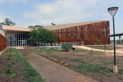 Complejo Edilicio Jardín Botánico UNSE_7