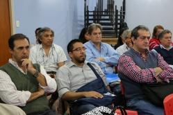 Conferencias Magistrales: Lueny Morell y Uriel Cukierman