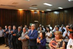 Día de los Veteranos y Caídos en Malvinas 2018