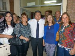 Elecciones UNSE 2017