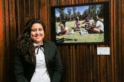 Ganadores Concurso Fotográfico Mi Derecho a Estudiar