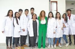Medicina en la UNSE_8