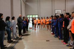 Juegos Universitarios Regionales NOA 2017