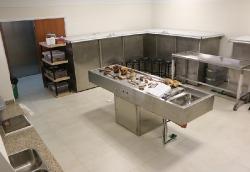 Laboratorios - Facultad de Ciencias Médicas