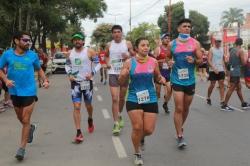 Maratón 46º aniversario