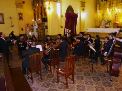 Orquesta Estable UNSE