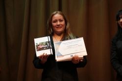 Premiación Concurso Fotográfico Mi derecho a estudiar