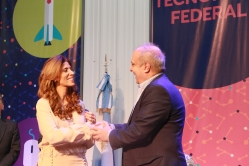 Inauguración de Tecnópolis Federal _1