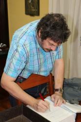 Visita de Felipe Pigna_2